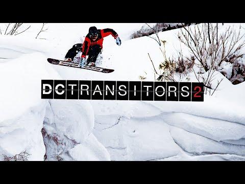 DC TRANSITORS 2 EPISODE 1: JAPAN