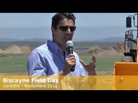 Field Day  - Cordoba Noviembre 2015