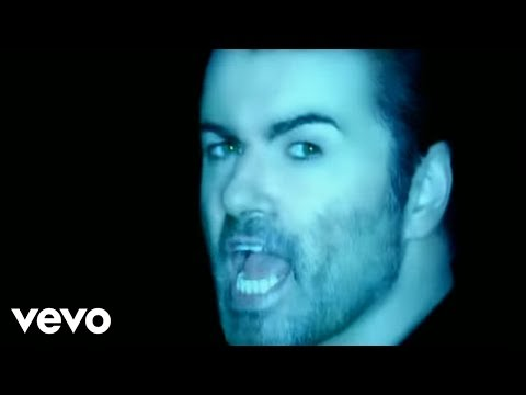George Michael - Amazing (Official Video)