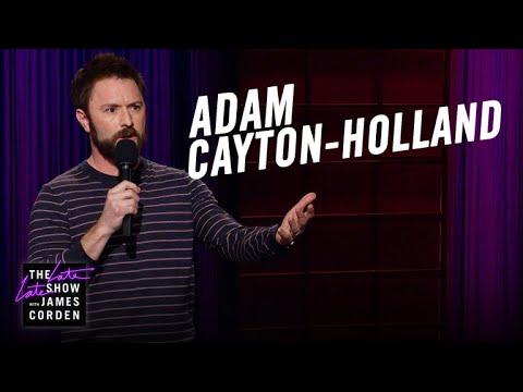 Adam Cayton-Holland