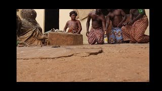 Only Christianity & Voodoo Co-Exist In Togo Ville
