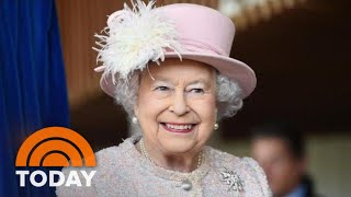 Who Knew About The Royal Family: Does The Queen Need A Passport? | TODAY