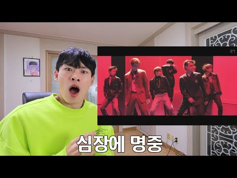 (ENG SUB)Is it true that you have not seen a Tempo MV yet!? EXO - Tempo MV reaction!