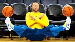 WEIRDEST Pre-Game Rituals In NBA History