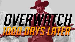 The state of OVERWATCH 1000 Days Later - The Good, Bad and Ugly