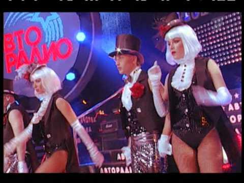 Taco - Puttin' on the ritz (Avtoradio 2009)