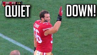 "NFL ""Good Sportsmanship"" Moments || HD (Part 3)"