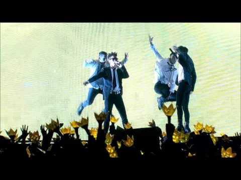 BIGBANG WORLD TOUR *MADE* IN SEOUL DVD Tonight