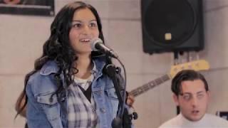 Bada Melissza - Kis kece lányom - Roma tehetségprogram - Új Start Alapítvány