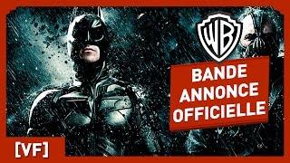 Batman : the dark knight rises :  bande-annonce 4 VF