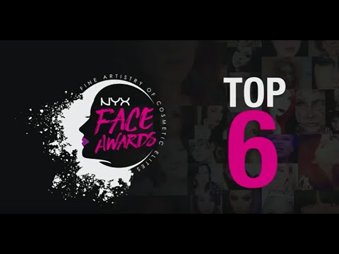NYX Professional Makeup Announces the Fifth Annual NYX FACE Awards Show in Los Angeles with Host Kandee Johnson