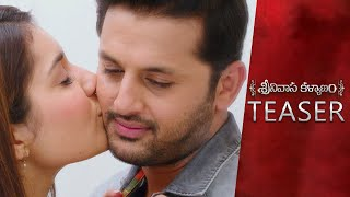 Srinivasa Kalyanam Teaser& Full Songs Jukebox- Nithiin..