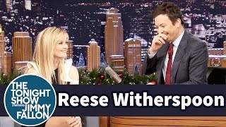 Reese Witherspoon's Mom Gives Five-Word Movie Reviews