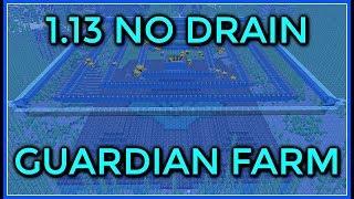 1.13 Guardian Farm Tutorial