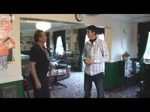 Bobby George's Darts Masterclass - Part One
