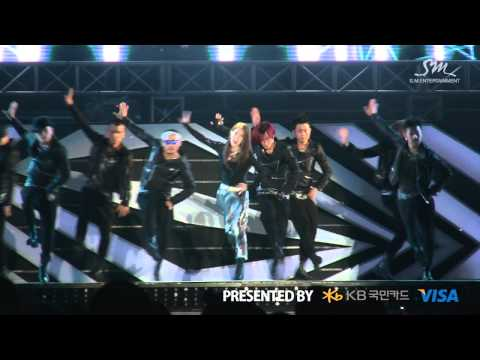 SMTOWN LIVE WORLD TOURⅢ IN SEOUL Concert_Highlight Clip 1