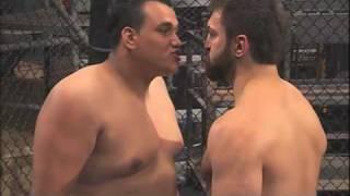 Andrei Arlovski on MTV Bully Beatdown