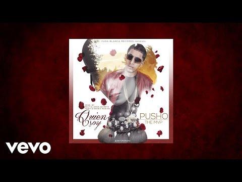Pusho - Quien Soy (AUDIO)
