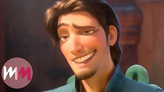 Top 10 Hottest Male Disney Characters
