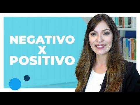 Imagem Qual a diferença entre Cadastro Positivo e Negativo?