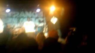 Tech n9ne concert Colorado Springs 2010