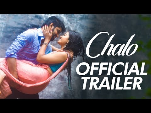 Chalo-Trailer