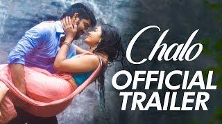 Chalo Trailer | Naga Shaurya, Rashmika Mandanna | Ira Creations | Theatrical Trailer