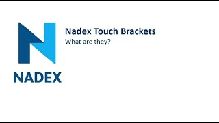 Watch Video: Touch Bracket Contracts - What are they?