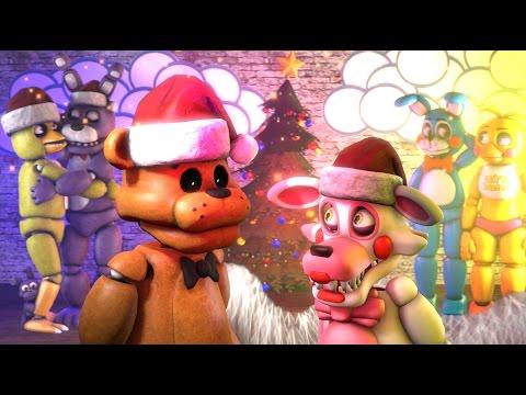 [FNAF SFM] Christmas Special