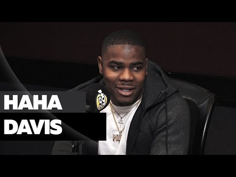 HaHa Davis On Going Viral & The Beginning Of 'Finna Be A Breeze'