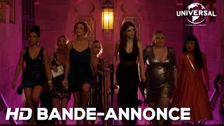Pitch perfect 3 :  teaser VF
