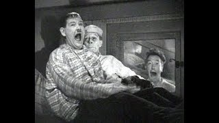 The Live Ghost - #Laurel & #Hardy (1934)