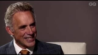 The Best of Jordan Peterson's GQ Interview