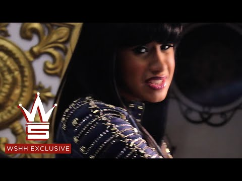 "Cardi B ""Cheap Ass Weave"" (Official Music Video)"