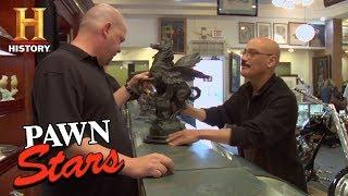 Pawn Stars: Pawns Gone Wrong   History
