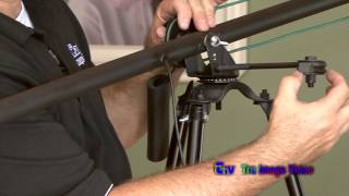 DIY Homemade Camera Jib Crane