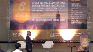 JML Consultoria & Eventos - 6º Congresso de Gestão da JML - Prof: Renato Braga