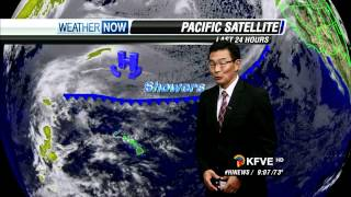 Hawaii News Now 9pm Montage (KFVE)