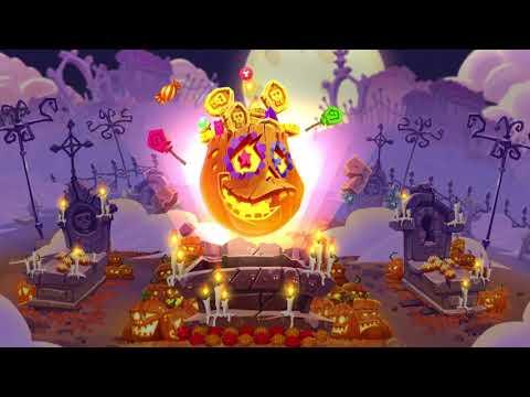 Pumpkin Smash, la nuova slot online di Yggdrasil Gaming