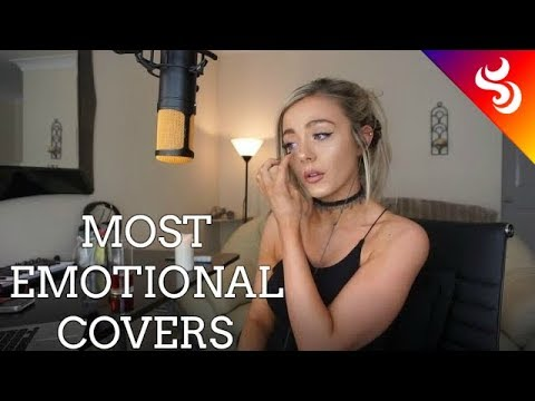 TOP 5 MOST EMOTIONAL COVERS on YOUTUBE #ZephyrsTune