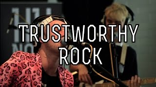 Will and the People - Trustworthy Rock | The HUNOW & dBs Music Live Sessions