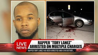 Why Rappers Are REALLY Scared of Tory Lanez..