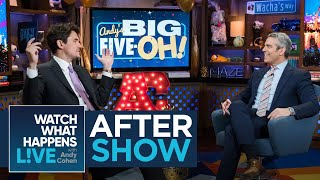 After Show: Celebs Who Turned Down Clubhouse, And Andy Cohen's Dream Guest | WWHL