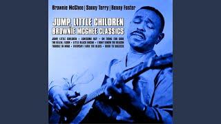 Jump,Little Children