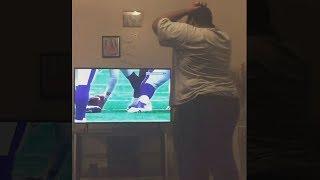 Rams & Saints Best Fan Reactions | Rams vs. Saints NFC Championship Playoff Game