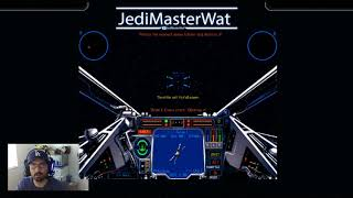 X-Wing vs Tie Fighter: Preparation for Star Wars: Squadrons