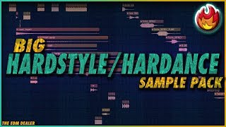 Hardstyle Kick Sample Pack Download