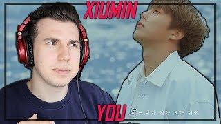 Music Critic Reacts to XIUMIN - YOU