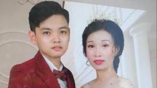 Sự thật về đám cưới của chú rể sinh năm 2000 và cô dâu 35 tuổi gây xôn xao MXH