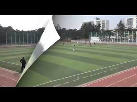 Match U17 Gangwon-U17 JMG